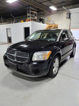 2007 Dodge Caliber for sale at Brian's Direct Detail Sales & Service LLC. in Brook Park OH
