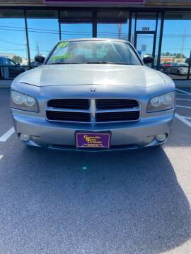 2007 Dodge Charger for sale at East Carolina Auto Exchange in Greenville NC