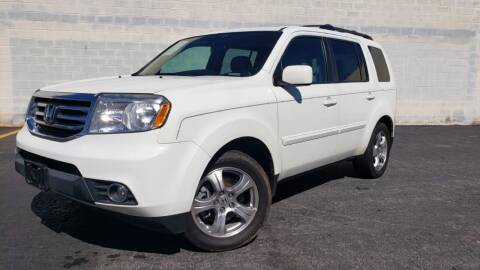 2013 Honda Pilot for sale at AUTO FIESTA in Norcross GA
