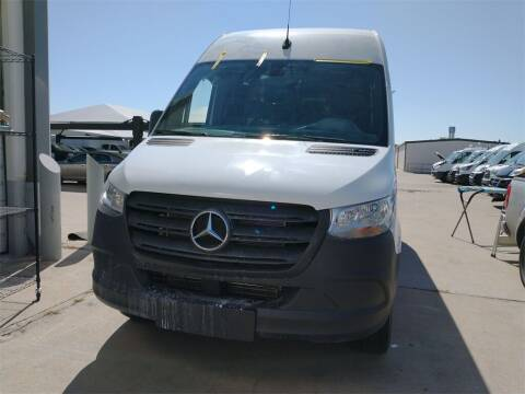 2019 Mercedes-Benz Sprinter Cargo for sale at Excellence Auto Direct in Euless TX