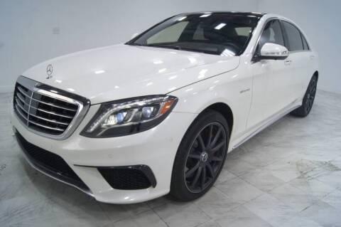 2015 Mercedes-Benz S-Class for sale at Sacramento Luxury Motors in Carmichael CA
