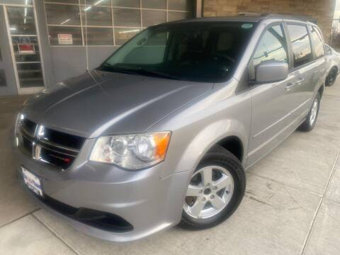 2013 Dodge Grand Caravan for sale at Car Planet Inc. in Milwaukee WI