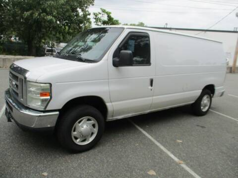 2008 Ford E-Series Cargo for sale at Route 16 Auto Brokers in Woburn MA