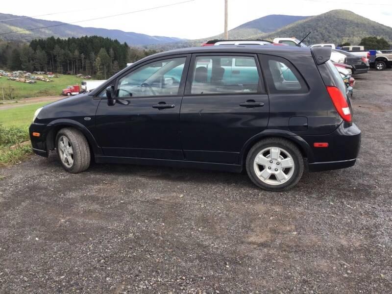 2003 Suzuki Aerio for sale in Dornsife, PA