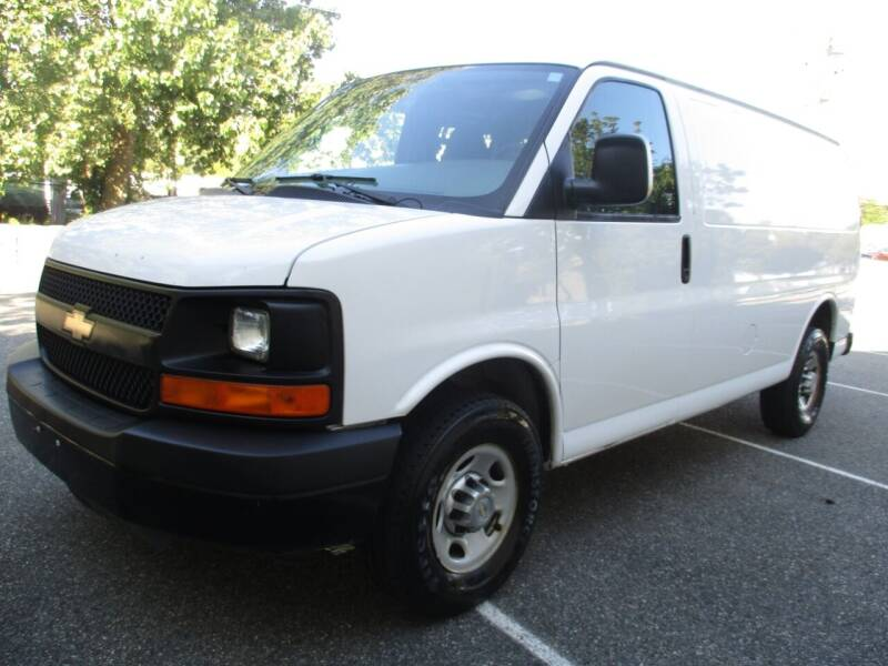 2012 Chevrolet Express Cargo for sale at Route 16 Auto Brokers in Woburn MA