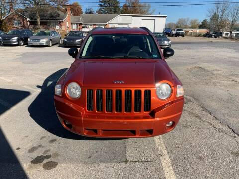 2010 Jeep Compass for sale at US5 Auto Sales in Shippensburg PA