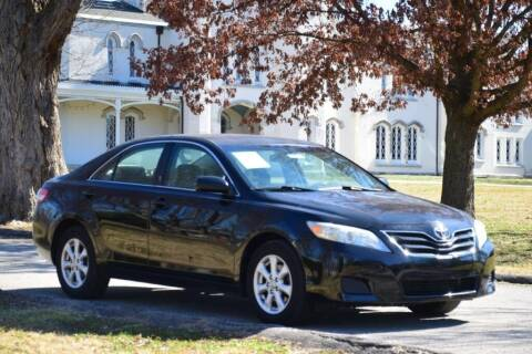 2011 Toyota Camry for sale at Digital Auto in Lexington KY