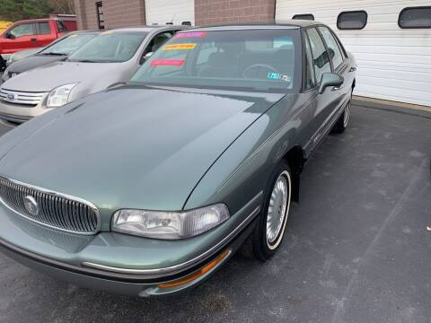 1999 Buick LeSabre for sale at 924 Auto Corp in Sheppton PA