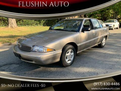 1997 Buick Skylark for sale at FLUSHIN AUTO in Flushing NY