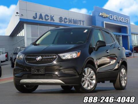 2020 Buick Encore for sale at Jack Schmitt Chevrolet Wood River in Wood River IL