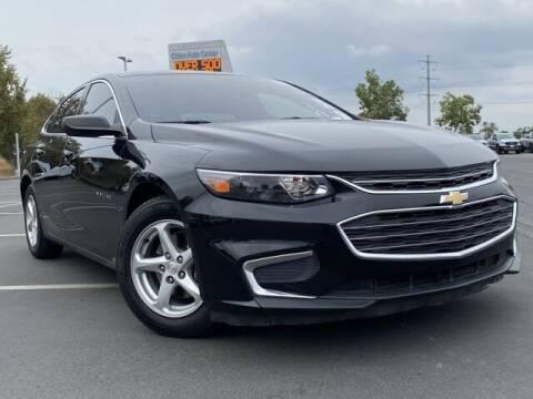 2016 Chevrolet Malibu for sale at gogaari.com in Canoga Park CA