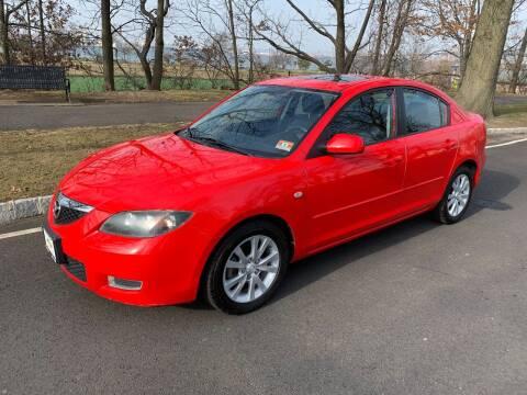 2007 Mazda MAZDA3 for sale at Crazy Cars Auto Sale in Jersey City NJ