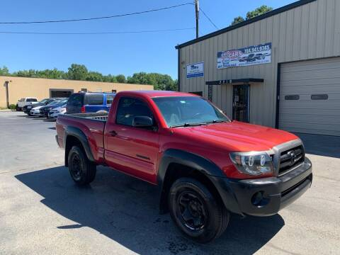 2008 Toyota Tacoma for sale at EMH Imports LLC in Monroe NC
