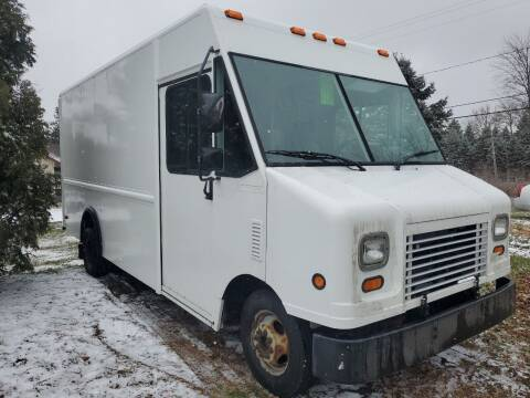 2007 Ford E-Series Chassis for sale at Kachar's Used Cars Inc in Monroe MI