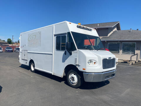 2007 Freightliner MT45 for sale at Dorn Brothers Truck and Auto Sales in Salem OR