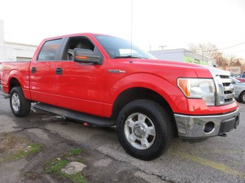 2011 Ford F-150 for sale at US Auto in Pennsauken NJ