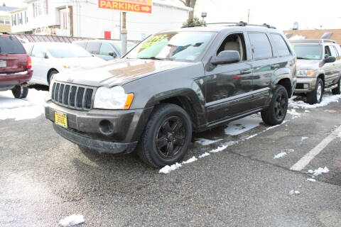 2006 Jeep Grand Cherokee for sale at Lodi Auto Mart in Lodi NJ