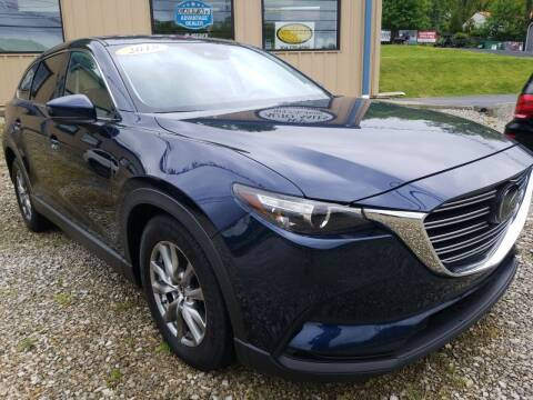 2018 Mazda CX-9 for sale at W V Auto & Powersports Sales in Cross Lanes WV