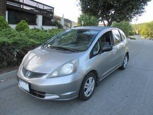 2009 Honda Fit for sale at Inspec Auto in San Jose CA
