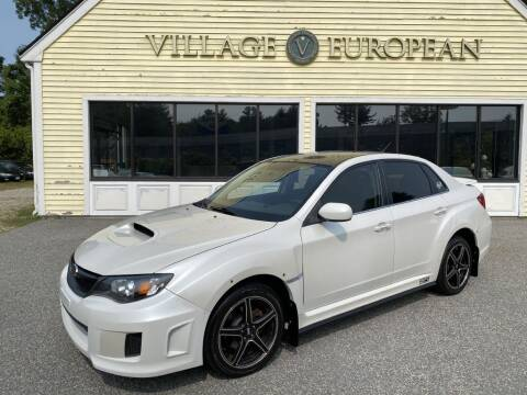 2011 Subaru Impreza for sale at Village European in Concord MA