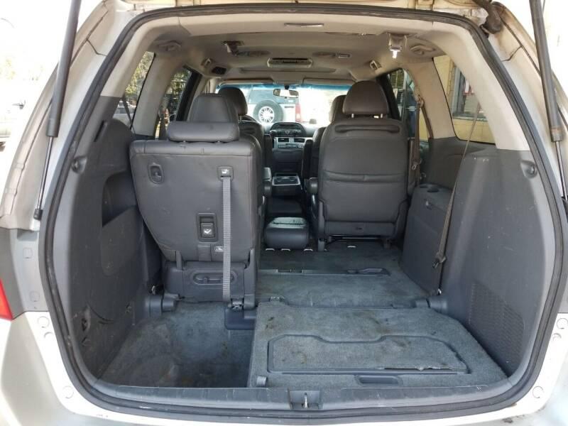 2006 Honda Odyssey EX-L 4dr Mini-Van w/DVD - Eustis FL