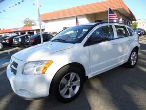2011 Dodge Caliber for sale at Autos Wholesale in Hayward CA