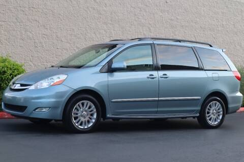 2008 Toyota Sienna for sale at Overland Automotive in Hillsboro OR