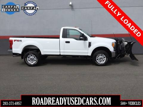 2017 Ford F-350 Super Duty for sale at Road Ready Used Cars in Ansonia CT