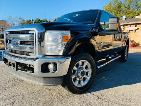 2014 Ford F-350 Super Duty for sale at Classic Luxury Motors in Buford GA