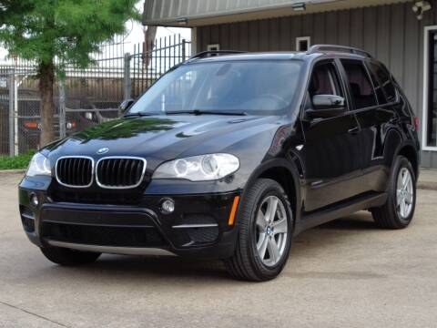 2013 BMW X5 for sale at Auto Starlight in Dallas TX