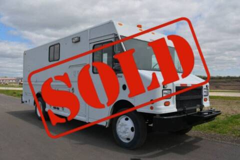 2003 Freightliner MT55 for sale at Signature Truck Center - Step Van-Food Truck in Crystal Lake IL