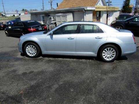 2013 Chrysler 300 for sale at American Auto Group Now in Maple Shade NJ