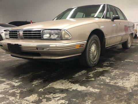 1995 Oldsmobile Ninety-Eight for sale at Paley Auto Group in Columbus OH