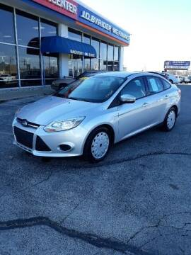 2014 Ford Focus for sale at Bachrodt on State in Rockford IL