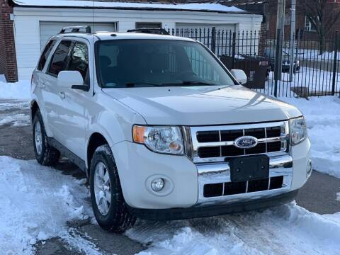 2009 Ford Escape for sale at IMPORT Motors in Saint Louis MO