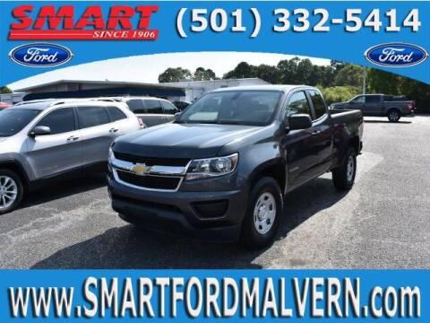 2016 Chevrolet Colorado for sale at Smart Auto Sales of Benton in Benton AR