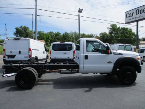 2013 Ford F-550 Super Duty for sale at Car One in Murfreesboro TN