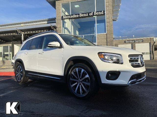 2021 Mercedes-Benz GLB for sale in Bend, OR
