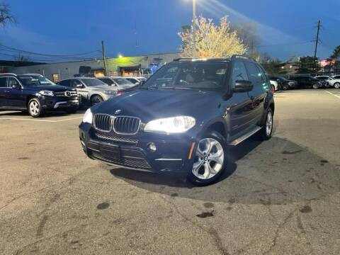2012 BMW X5 for sale at EUROPEAN AUTO EXPO in Lodi NJ