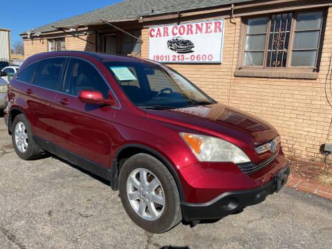 2008 Honda CR-V for sale at Car Corner in Memphis TN