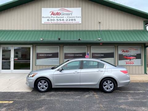 2012 Honda Accord for sale at AutoSmart in Oswego IL