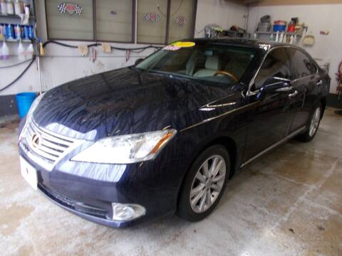 2010 Lexus ES 350 for sale at High Country Motors in Mountain Home AR