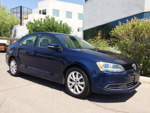 2012 Volkswagen Jetta for sale at Nevada Credit Save in Las Vegas NV