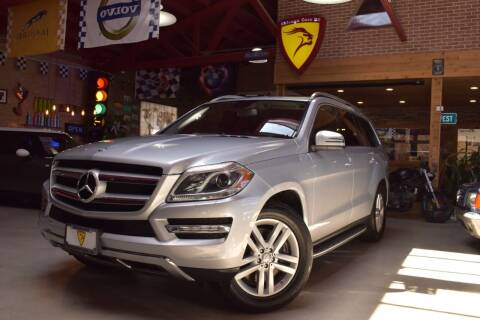 2013 Mercedes-Benz GL-Class for sale at Chicago Cars US in Summit IL