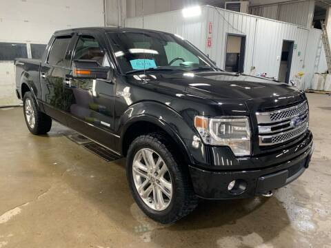 2013 Ford F-150 for sale at Premier Auto in Sioux Falls SD