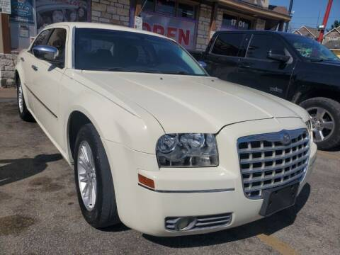 2010 Chrysler 300 for sale at USA Auto Brokers in Houston TX