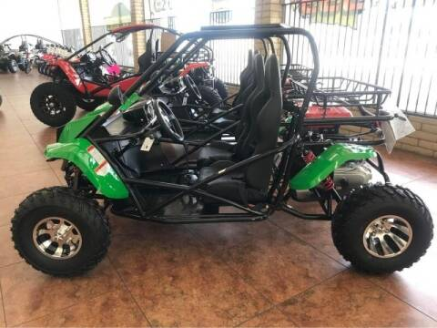 2021 Rebel West RL 200 for sale at Advanti Powersports in Mesa AZ