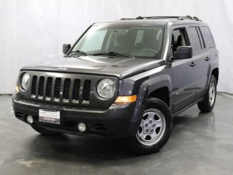 2014 Jeep Patriot for sale at United Auto Exchange in Addison IL