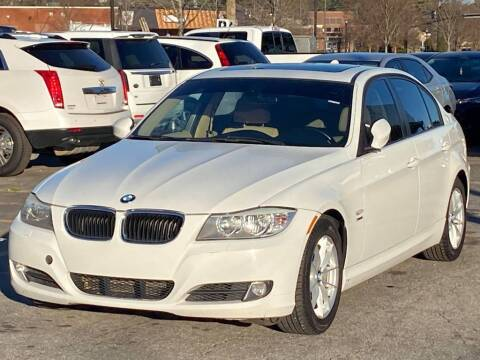 2010 BMW 3 Series for sale at Atlanta's Best Auto Brokers in Marietta GA
