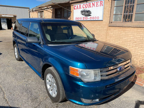 2011 Ford Flex for sale at Car Corner in Memphis TN